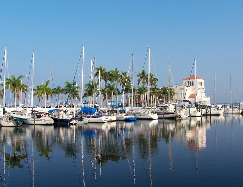 Bradenton-FL