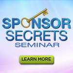 Sponsor-Secrets