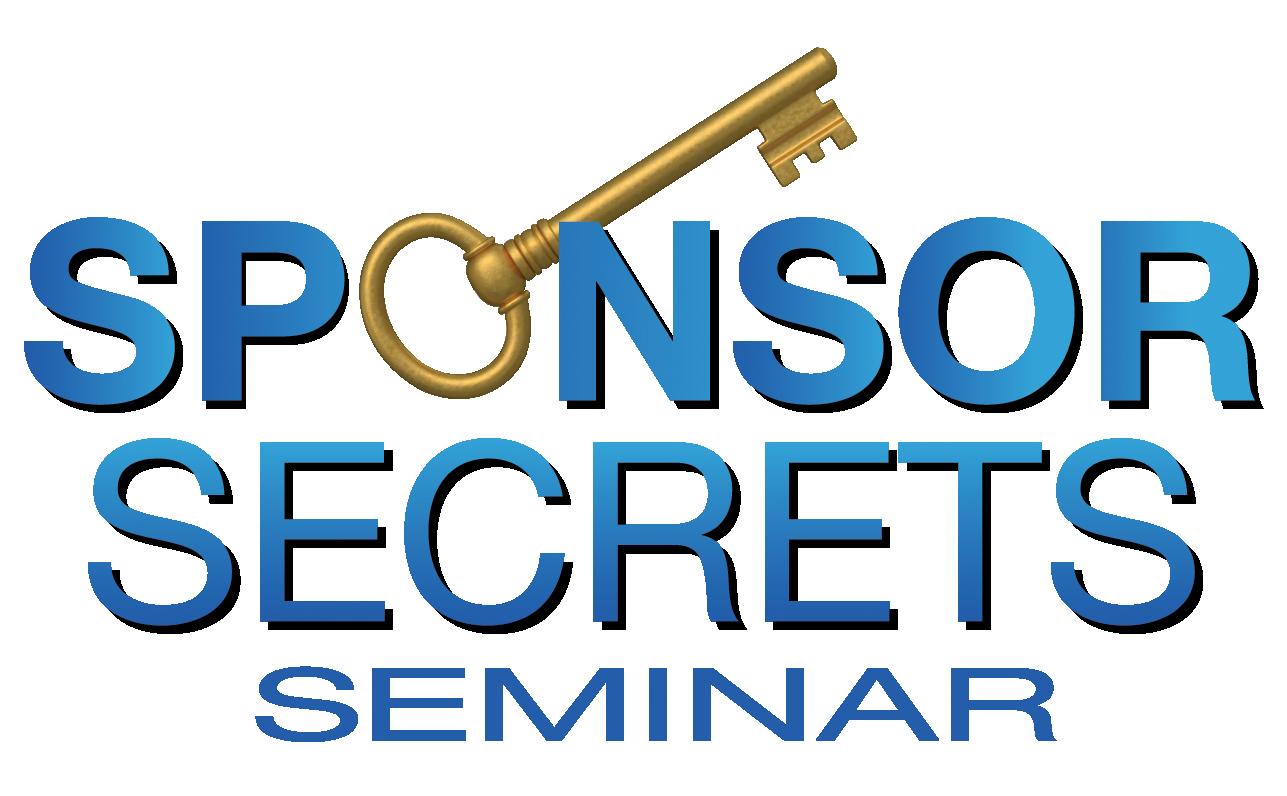 Sponsor Secrets No Box Seminar